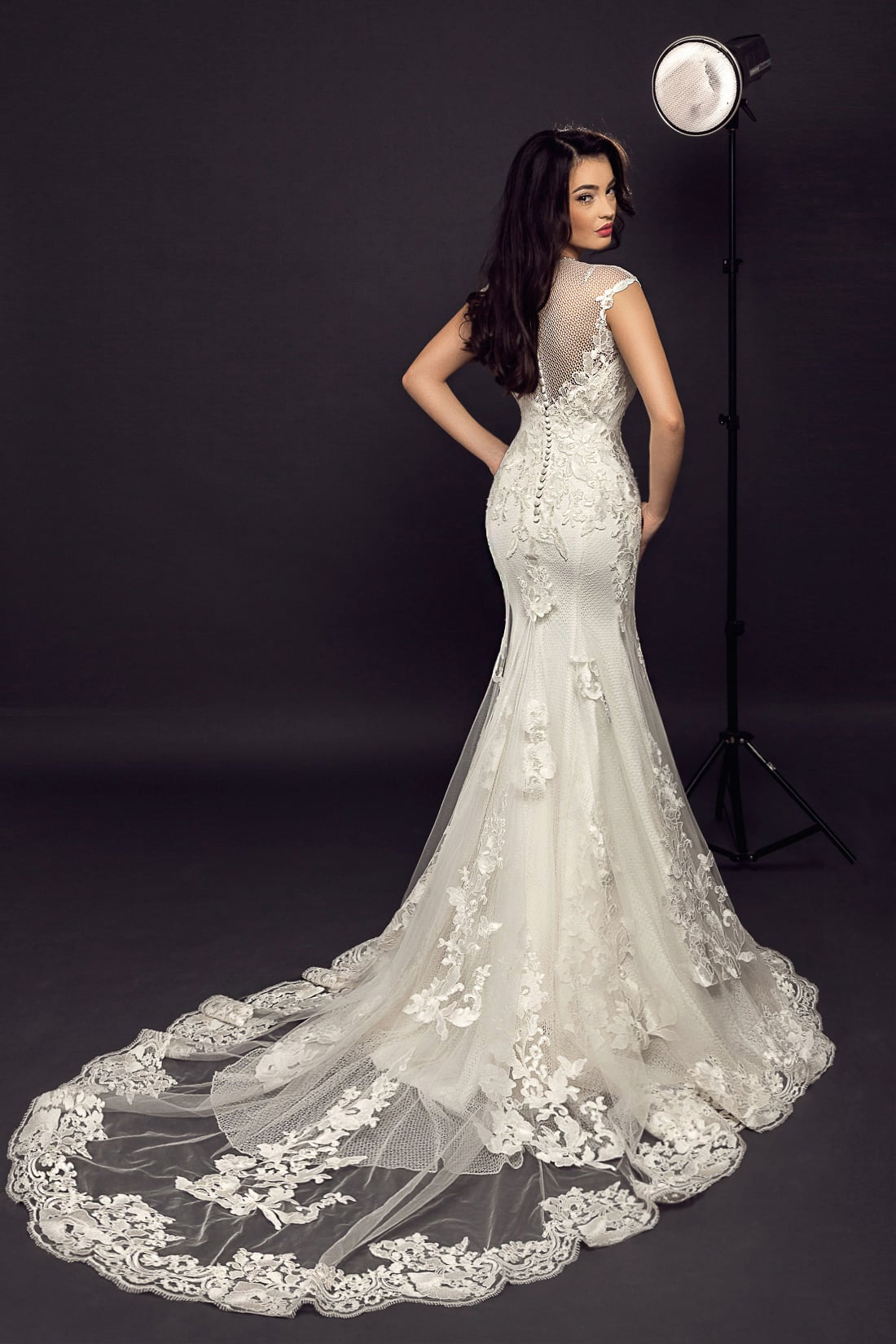 Palmira Model - Colectia Dreams - Adora Sposa