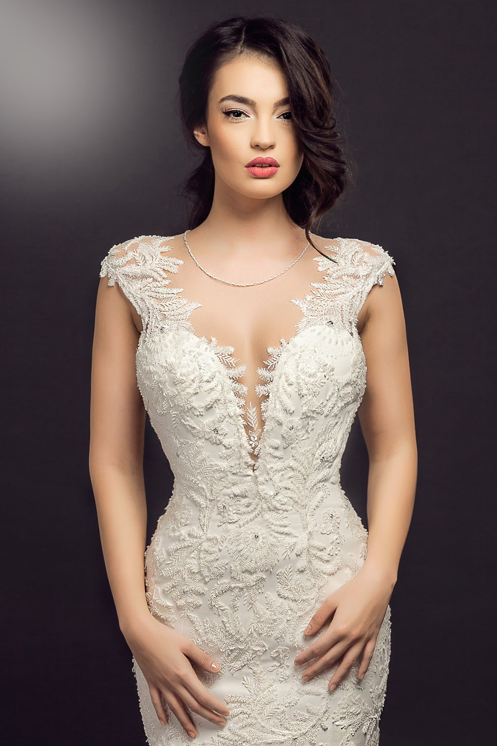 Paloma Model - Colectia Dreams - Adora Sposa (2)