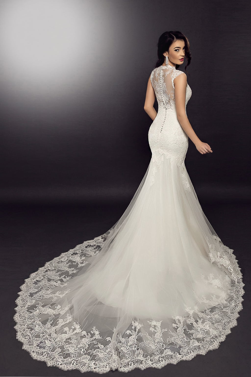 Pandora Model - Colectia Dreams - Adora Sposa (2)