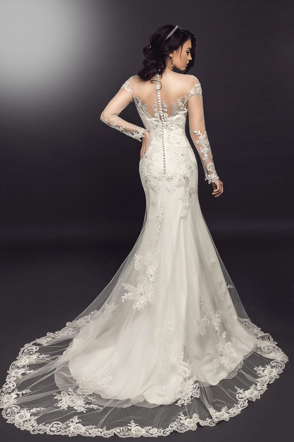 Paradise Model - Colectia Dreams - Adora Sposa