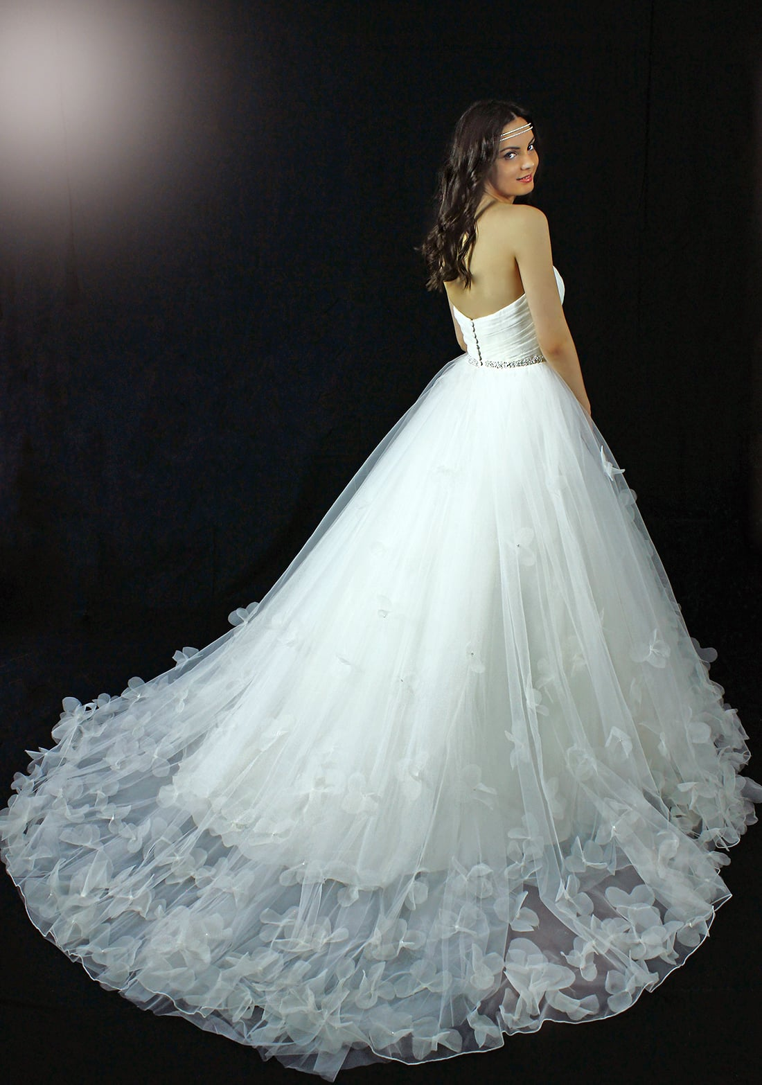 Pasha Model - Colectia Dreams - Adora Sposa (2)