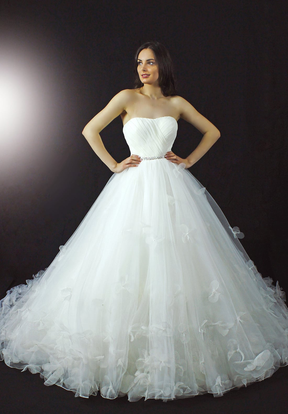 Pasha Model - Colectia Dreams - Adora Sposa