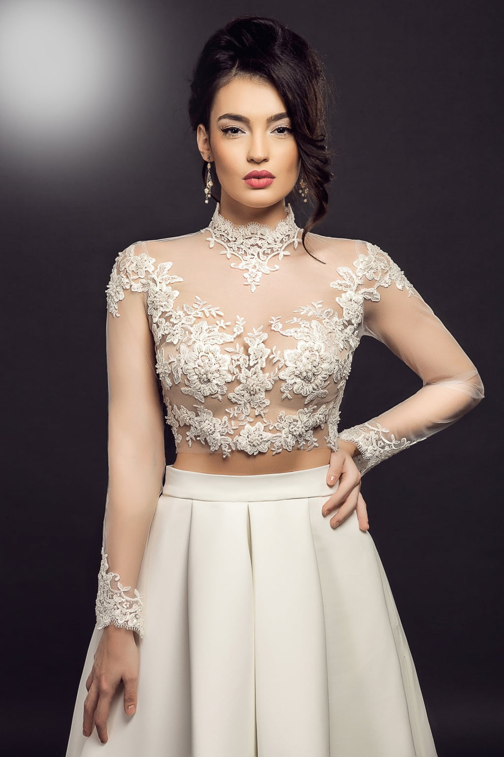 Patima Model - Colectia Dreams - Adora Sposa (2)