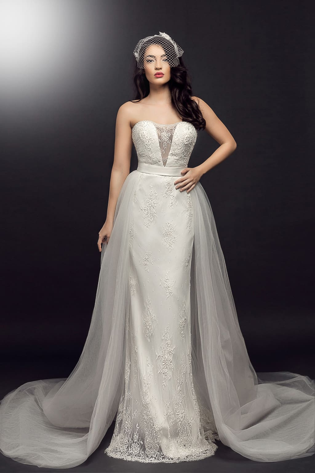 Penelope Model - Colectia Dreams - Adora Sposa