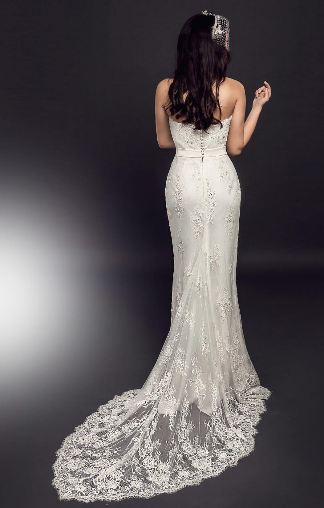 Persis Model - Colectia Dreams - Adora Sposa (2)