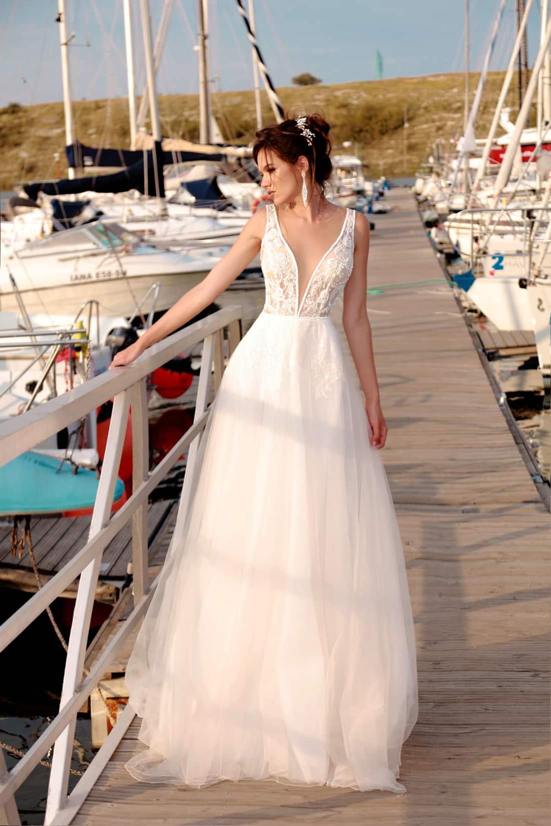 asora sposa rochii de mireasa rochie de mireasa lejera rochie de mireasa
