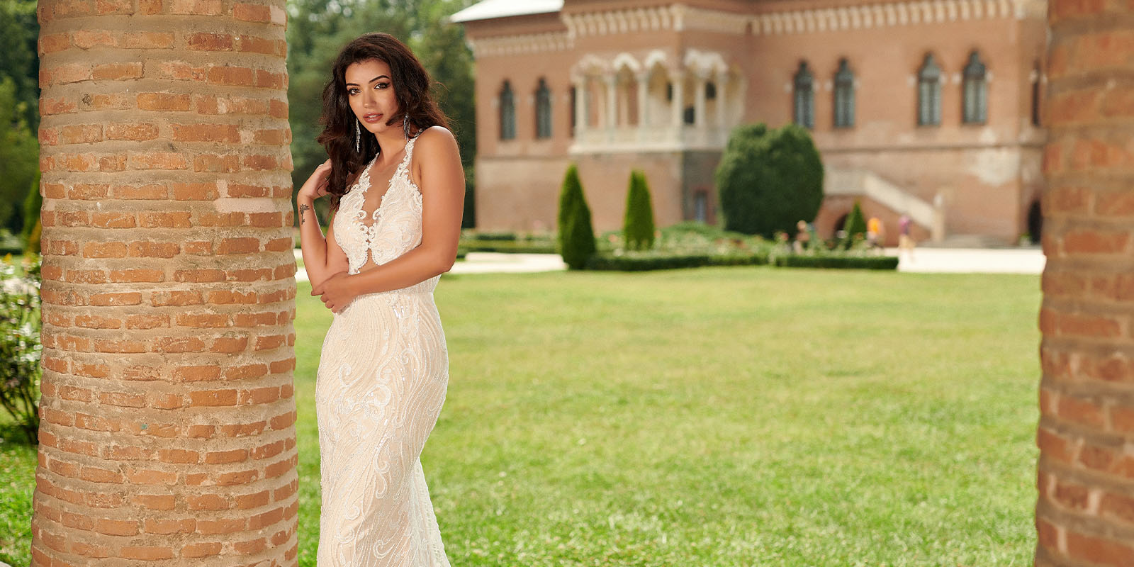 Acasa - rochii de mireasa - Rochii de Mireasa Adora Sposa | Atelier rochii de mireasa | Showroom Bucuresti -