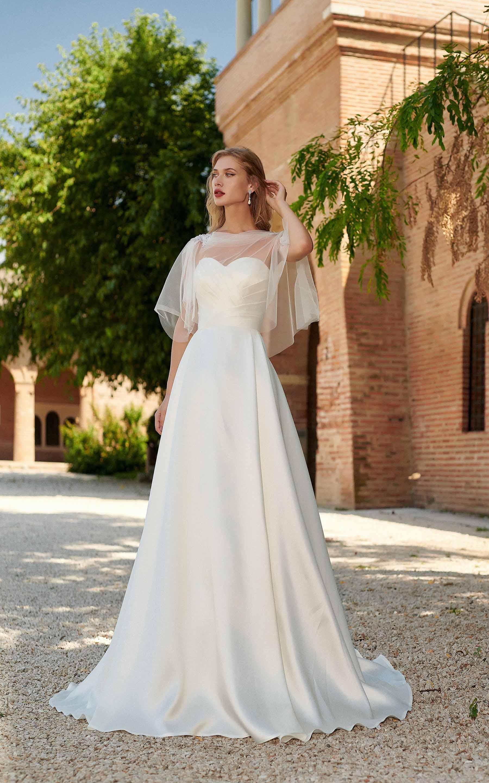 Dalia 2 Adora Sposa Rochii de Mireasa Bucuresti
