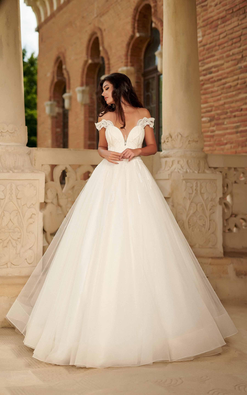 Damaris 3 Adora Sposa Rochii de Mireasa Bucuresti