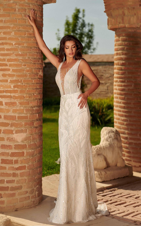 Dionisia 3 Adora Sposa Rochii de Mireasa Bucuresti