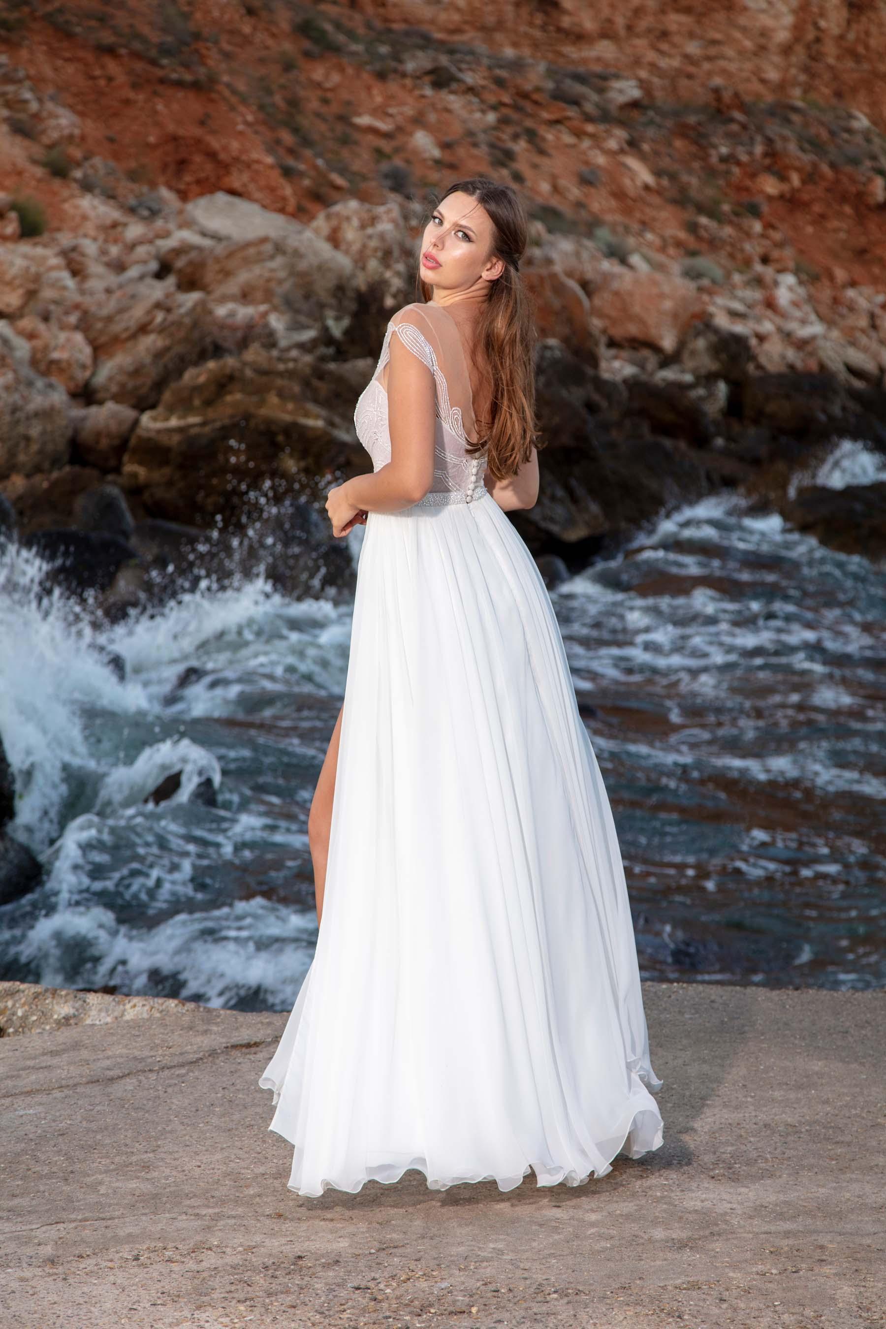 Rochie de Mireasa - Model Fana - Adora Sposa (1)