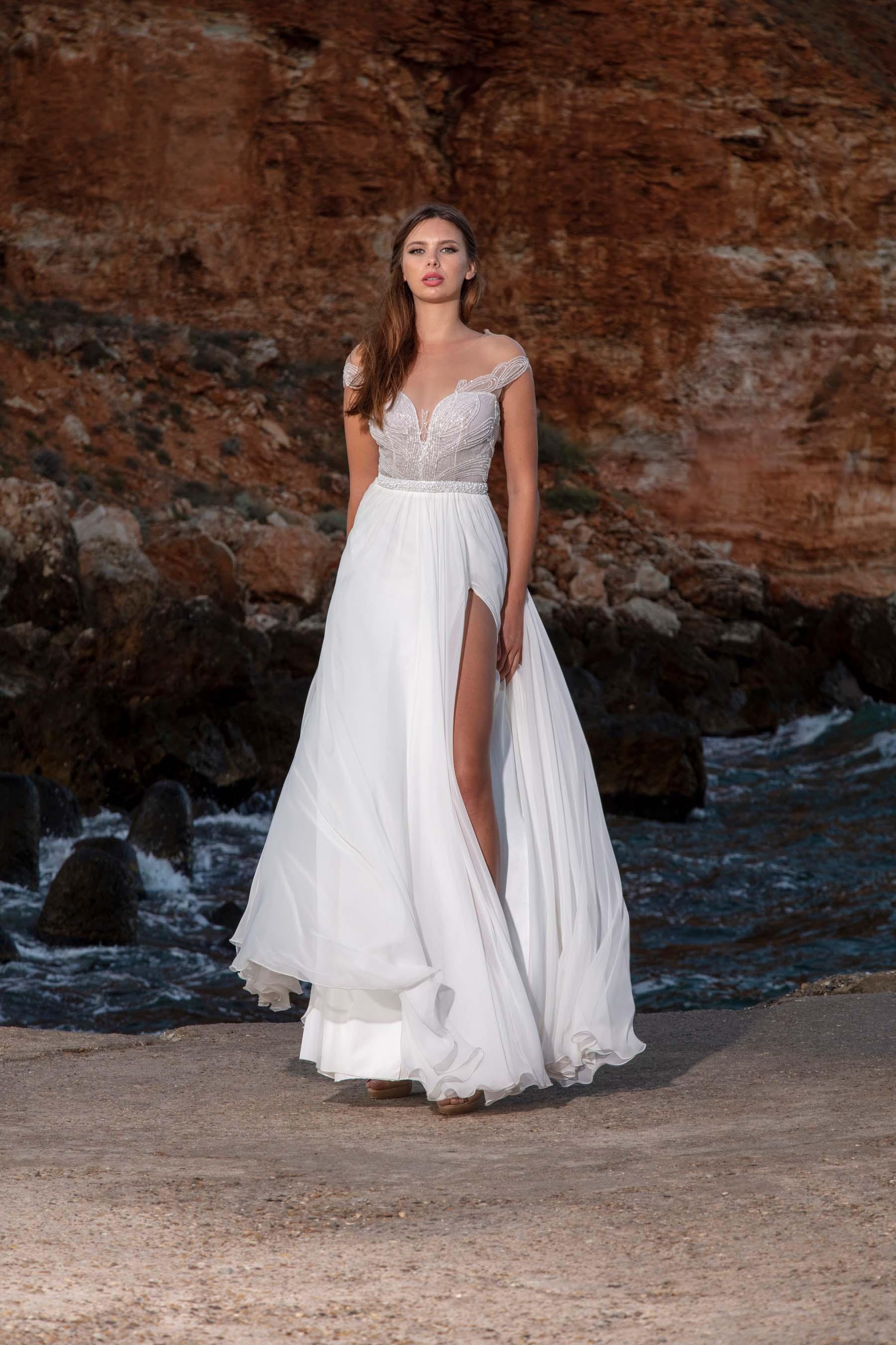 Rochie de Mireasa - Model Fana - Adora Sposa (2)