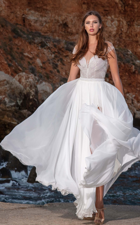 Rochie de Mireasa - Model Fana - Adora Sposa (3)