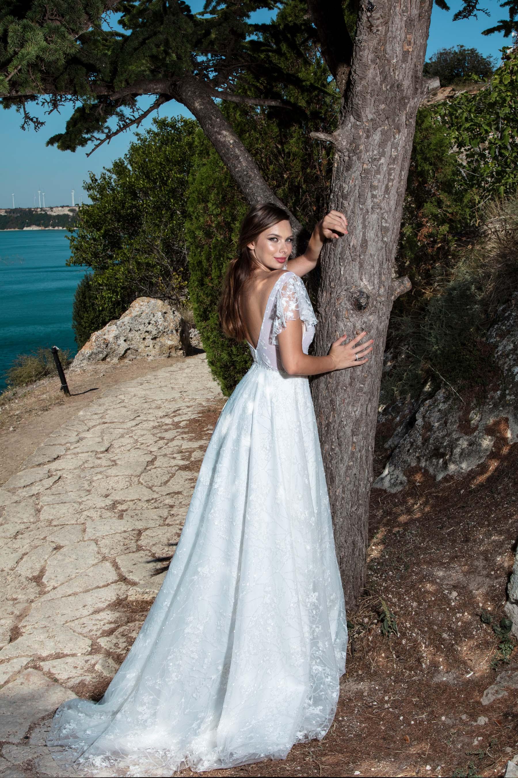 Rochie de Mireasa - Model Filipa - Adora Sposa (1)