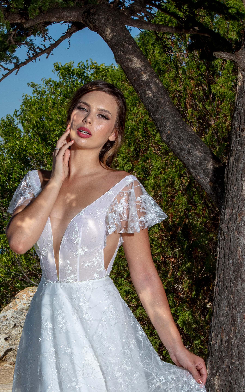 Rochie de Mireasa - Model Filipa - Adora Sposa (5)