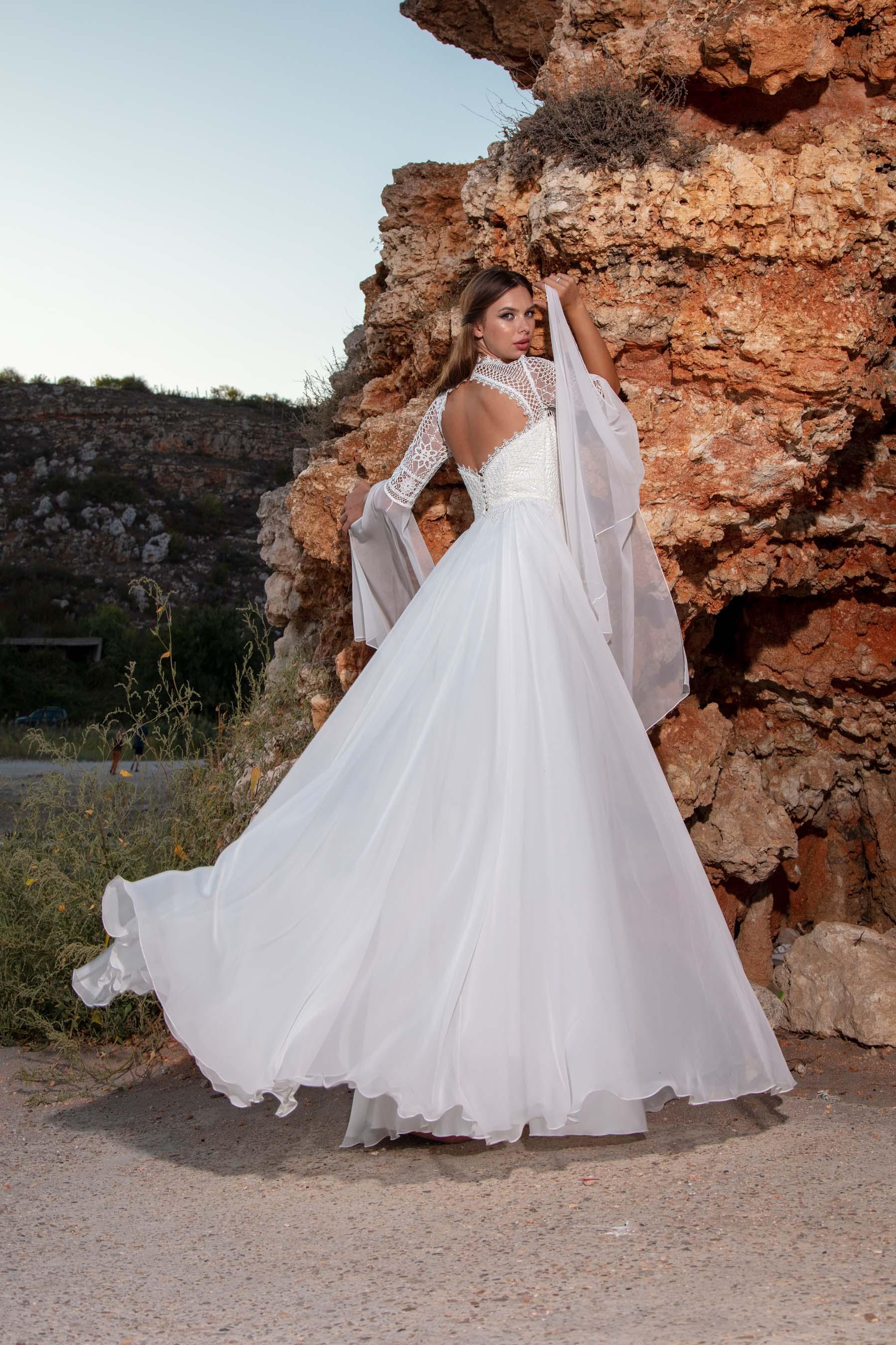 Rochie de Mireasa - Model Freedom - Adora Sposa (1)