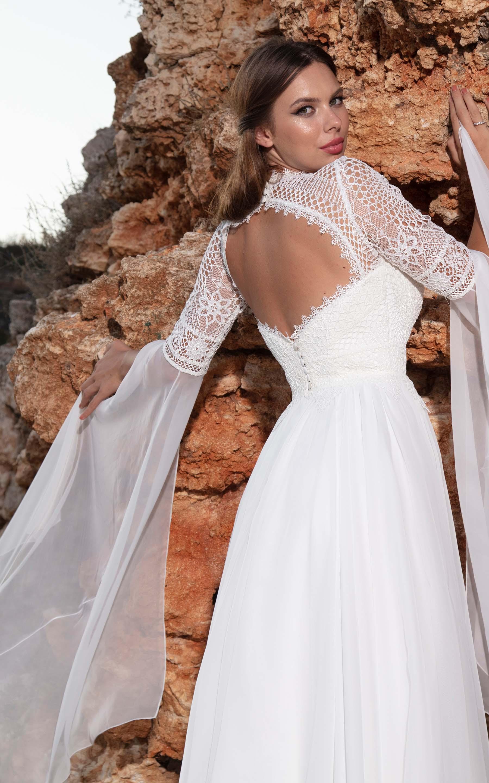 Rochie de Mireasa - Model Freedom - Adora Sposa (2)
